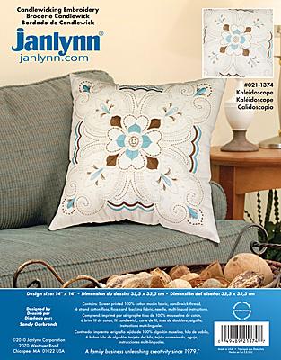 Janlynn 021-1374 Kaleidoscope