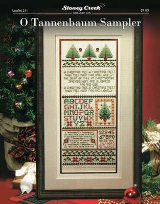 O Tannenbaum sampler