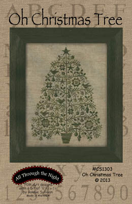 Oh Christmas tree,CS1303