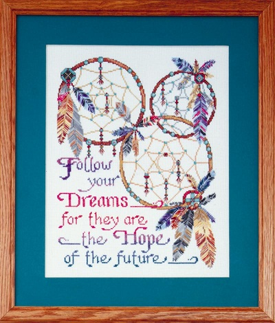 Design Works 9294 Dreamcatchers