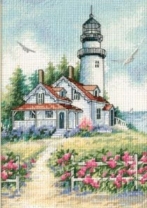 Dimensions 65057 Scenic Lighthouse