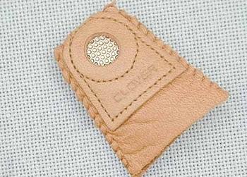Clover Coin thimble
