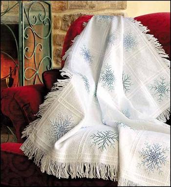 4232, white blanket