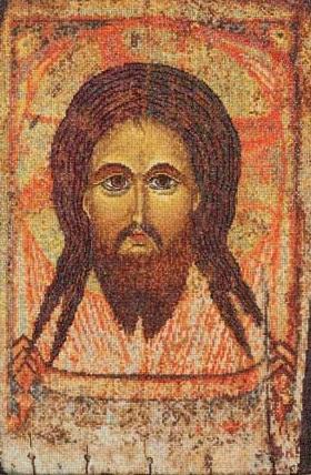 Thea Gouverneur GOK478 The Holy Face