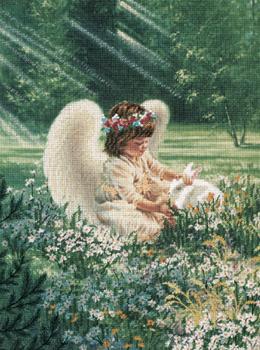 Candamar 51095 An angel's care