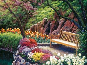 Candamar 52413 Floral Rest