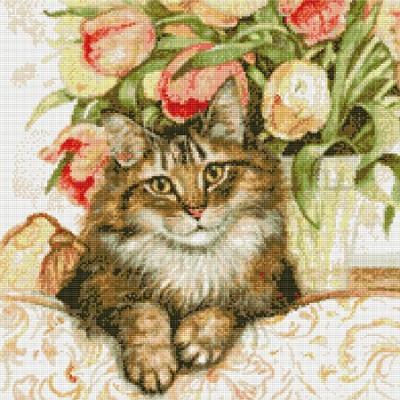 Kustom Krafts 9008 Sofa Cat