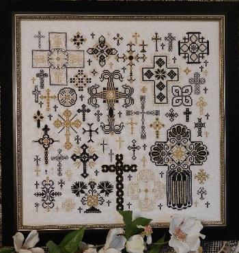 Crosses of the Kingdom