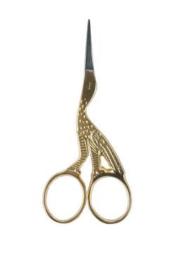 Scissors ultra fine stork Allary