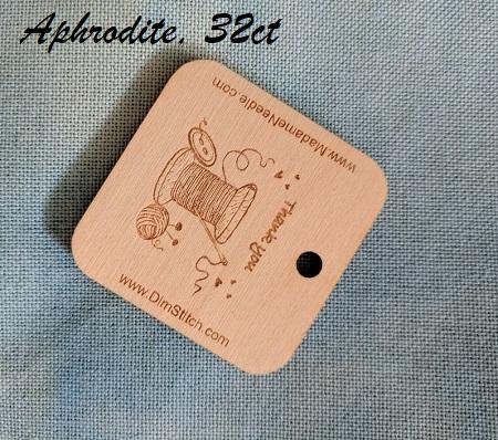Aphrodite Murano 32ct