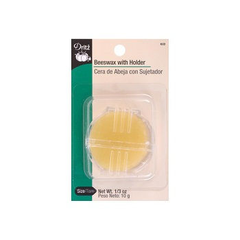 Dritz Beeswax with holder