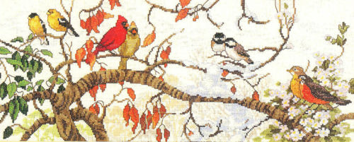 JCA 2168 Bird seasons