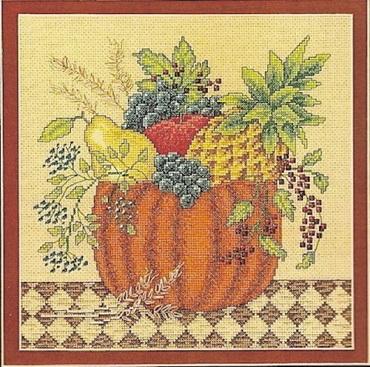 JCA Bountiful Harvest