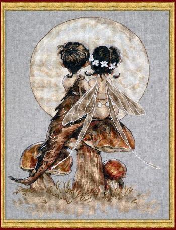 Nimue Clair de Lune