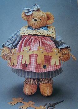 Teddy Tyme