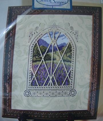 Bucilla 43630 Lavender in Provence
