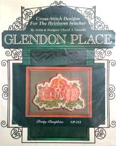 Glendon Place GP-112 Pretty Pumpkins