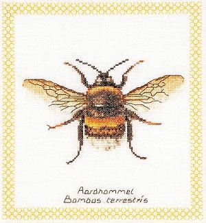Thea Gouverneur GOK3018 Bee
