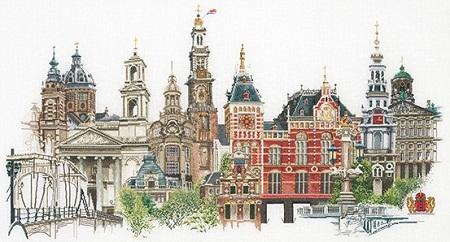 Thea Gouverneur GOK450 Amsterdam