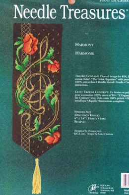 JCA 04765 Harmony