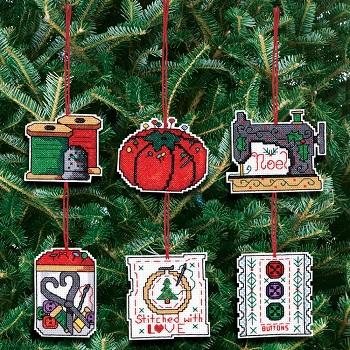 Janlynn 21-1454 Sewing ornaments