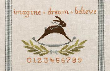 Imagine Dream Believe