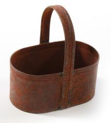 Primitive basket