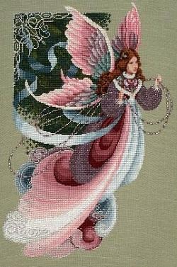 Lavender & Lace LL41 Fairy Dreams