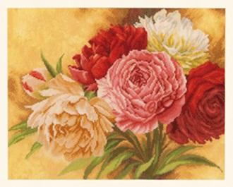 Lanarte PN144534 Roses