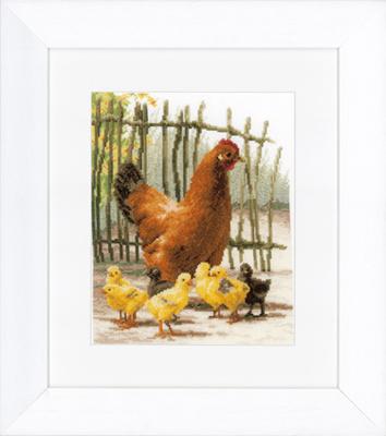 Lanarte PN144572 Chickens