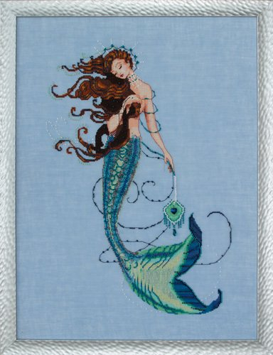 Mirabilia Renaissance Mermaid MD151