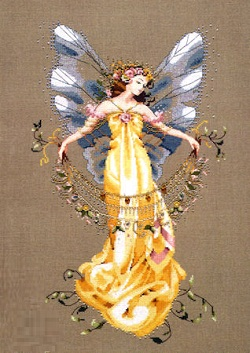 Mirabilia MD41 Adia, The Garden Fairy