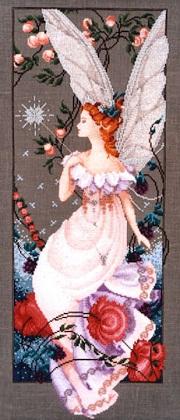 Mirabilia MD7 Fairy Flora