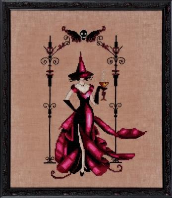 Nora Corbet NC223 Zenia  Bewitching Pixies