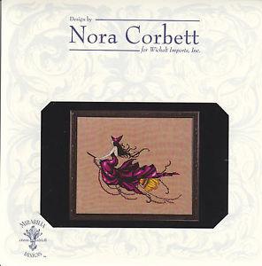Nora Corbet NC224 Eva Bewitching Pixies