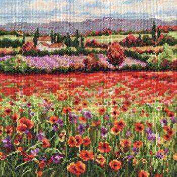 MAIA 01180 Poppy pastures