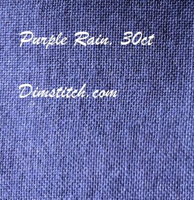 Weeks DYE Works Purple Rain 30ct