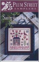 Sampler House 2