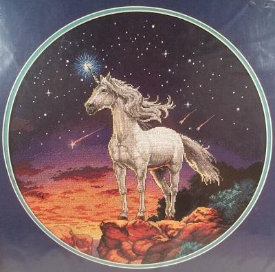 Sunset 13657 Unicorn Mystique