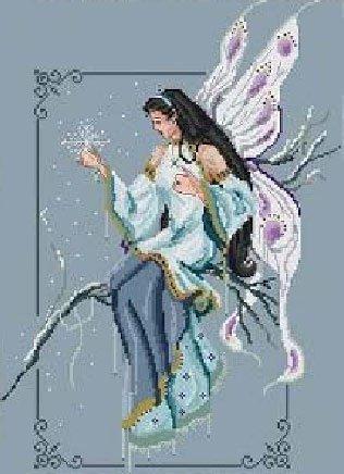 Witner Fairy Spirit