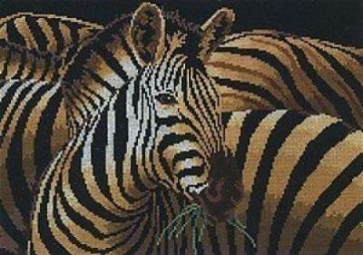 JCA 02175 Zebra Grande