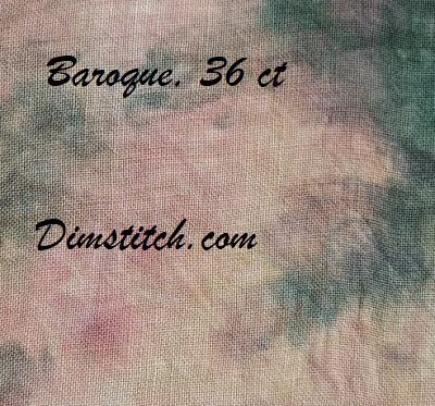 Baroque, 36ct