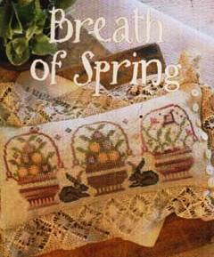 Breath of spring,blackbird designs