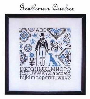 Gentleman quaker