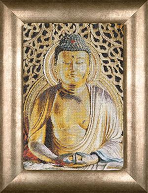 Thea Gouverneur GOK532A Buddha