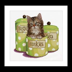 Thea Gouverneur GOK735A Cookie Time