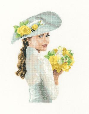 Heritage Crafts Alice- Elegance  John Clayton