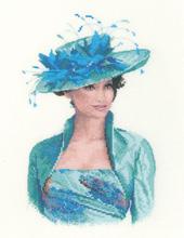Heritage Crafts Josephine- Elegance John Clayton