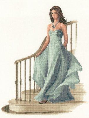 Heritage Crafts Louisa- Elegance John Clayton