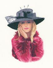 Heritage Crafts Stephanie - Elegance John Clayton